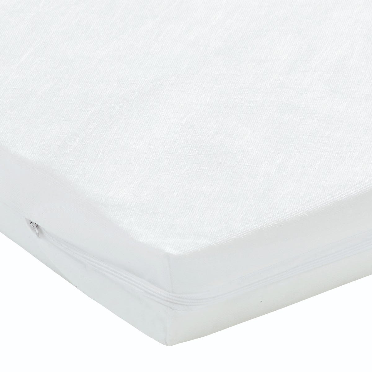 Babymore Deluxe Foam Cot Mattress 100 x 50 x 10 CM