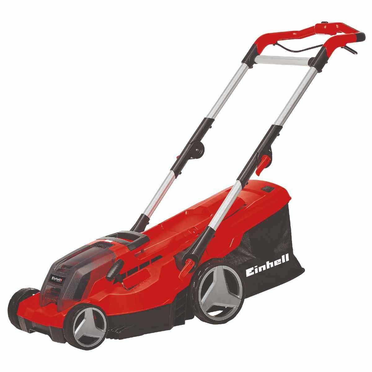 Einhell 36v Cordless 37cm Lawn Mower