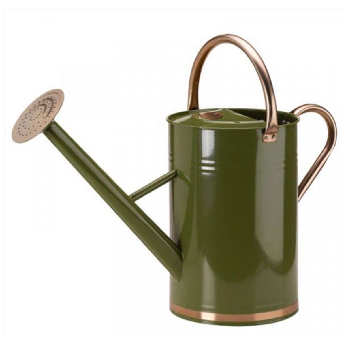 Gro-Zone 9L Watering Can - Sage Green