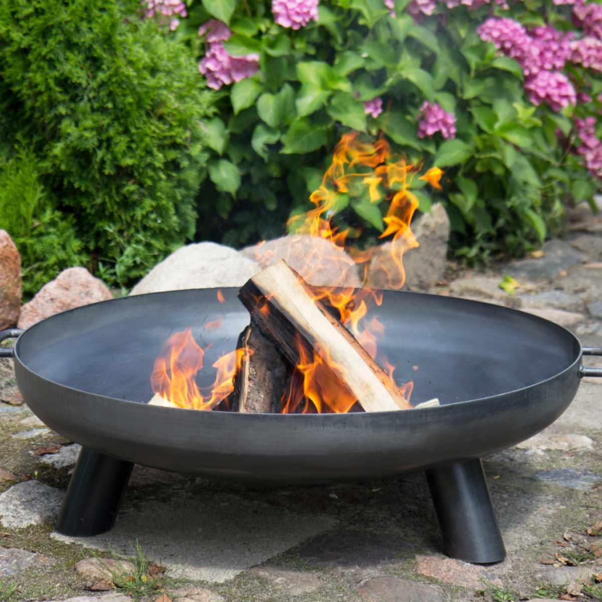 Cook King Bali 60cm Fire Bowl