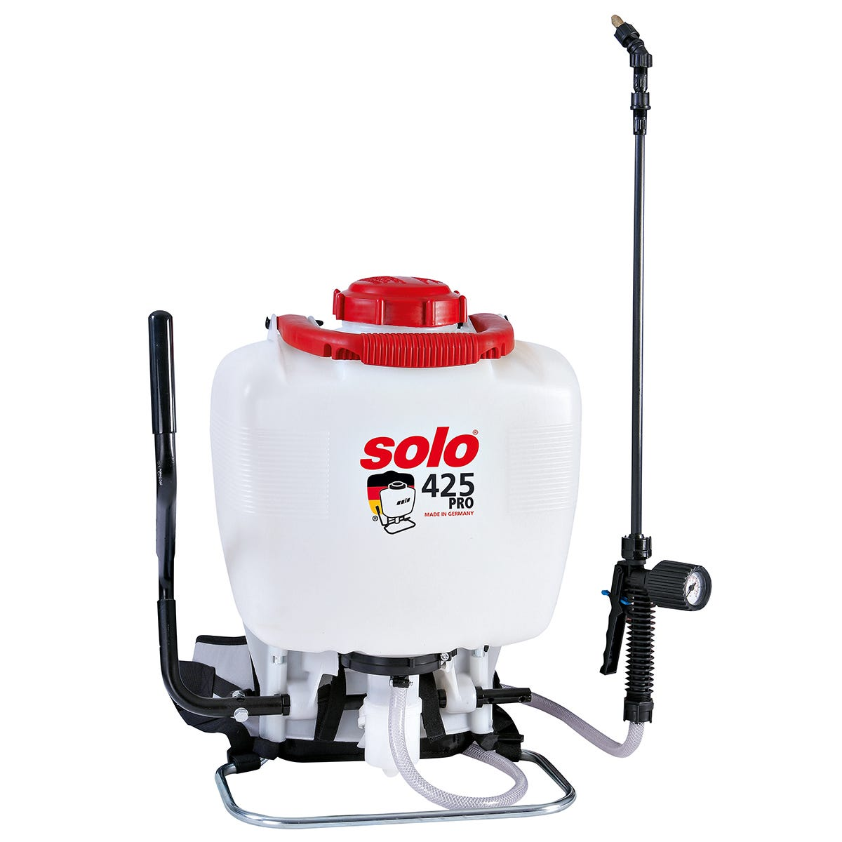 Solo 425PPRO Professional Backpack Piston Pump 15 Litre Sprayer
