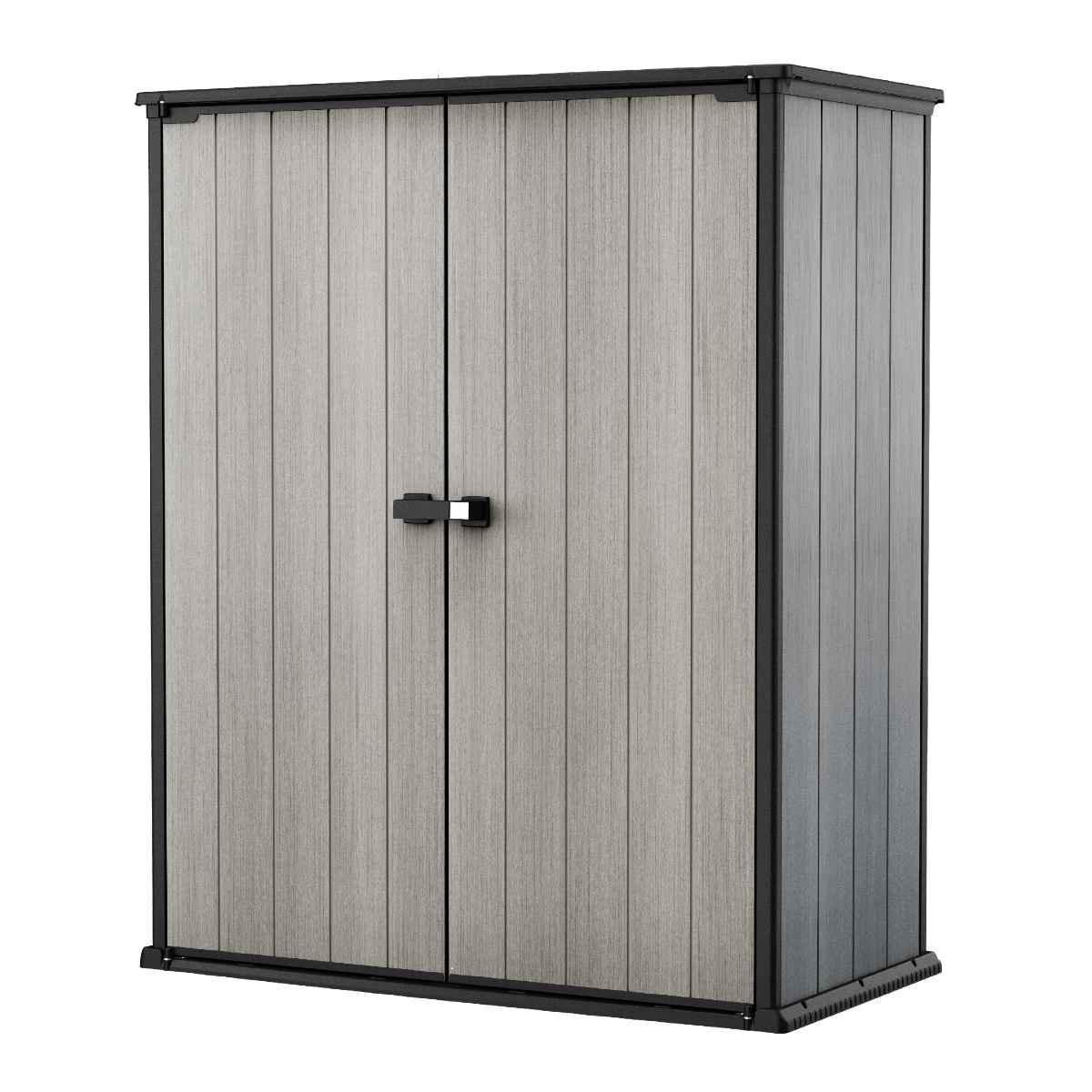 Keter Hi-Store Plus Storage Box - Grey