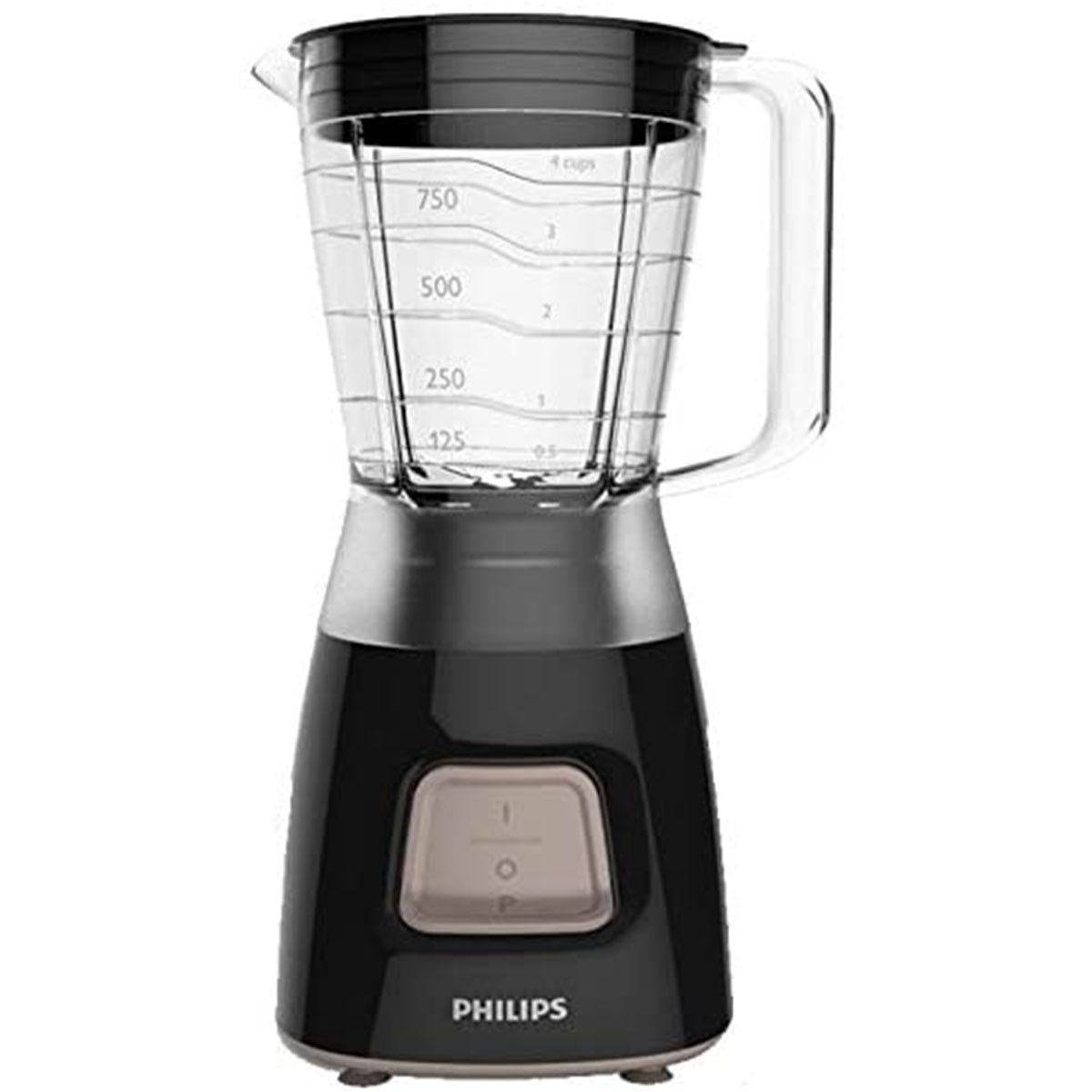Philips HR2052/91 Daily Collection 1.25L 450W Blender - Black