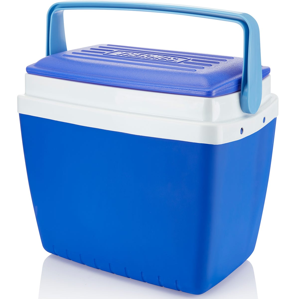 Thermos Cool Box 28 L - Blue