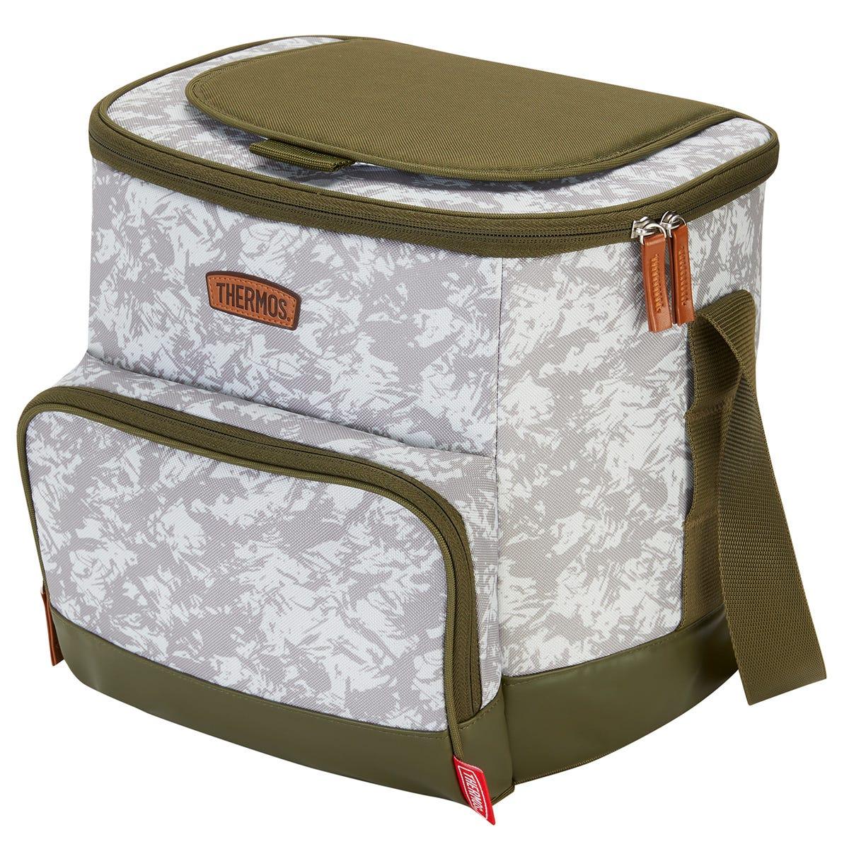 Thermos The Urban Cool Bag 12L - Green/Grey Camo