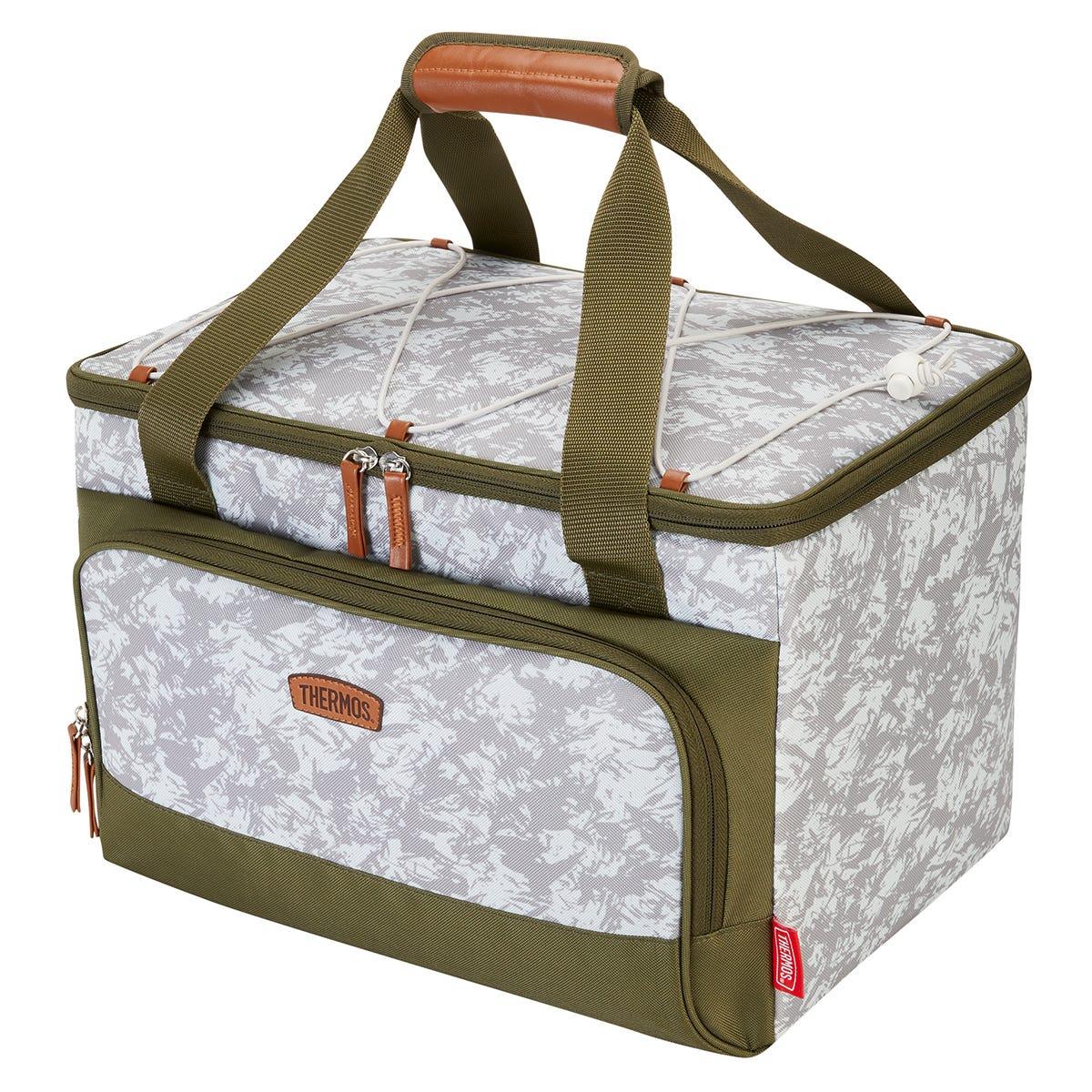 Thermos The Urban Cool Bag 24L - Green/Grey Camo