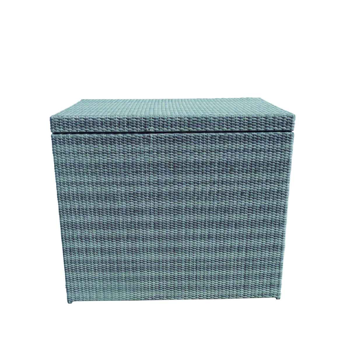Glencrest Katie Blake Sandringham Waterproof Cushion Storage Box - Grey