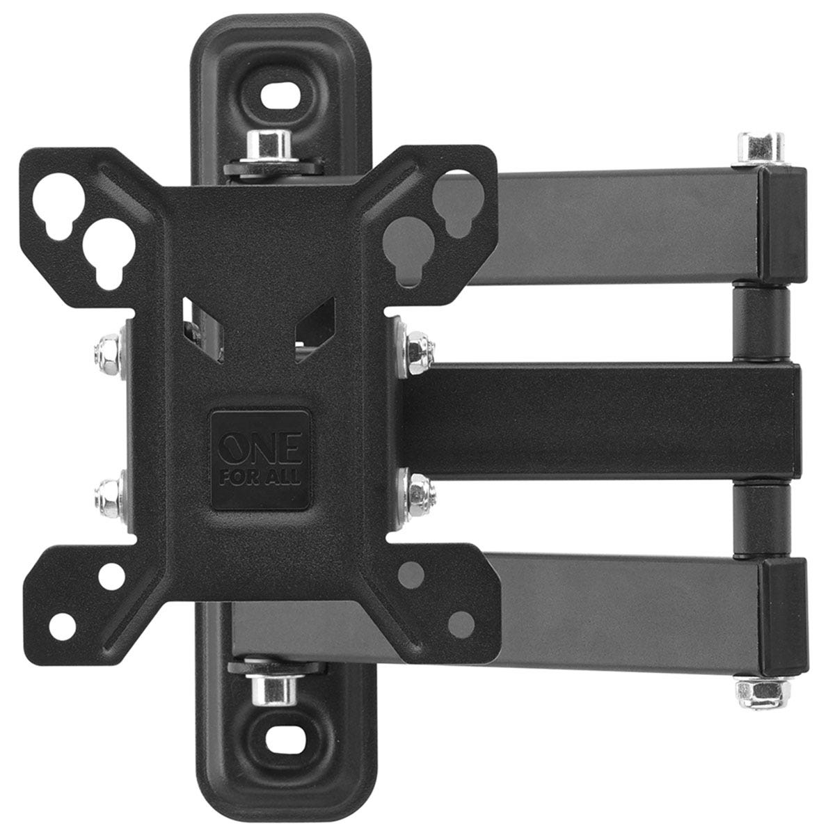 One For All 13-27 inch TV Bracket Turn 180 Smart Series - Black