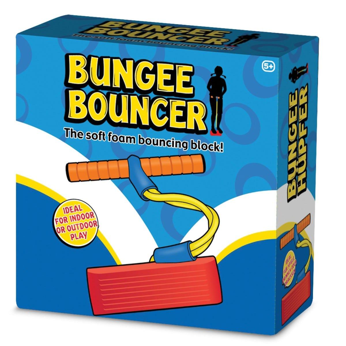 Tobar Bungee Bouncer Hopper