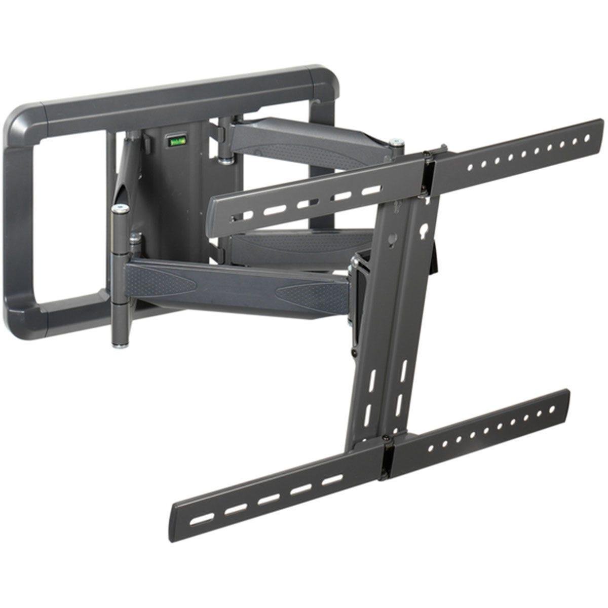 Vivanco BFMO 8560 Titan XXL Full Motion TV Wallmount 85