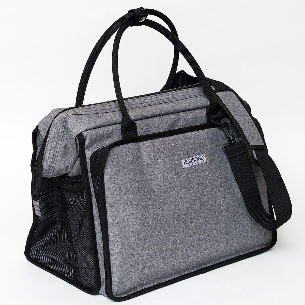 Korbond Grey Sewing Machine Bag