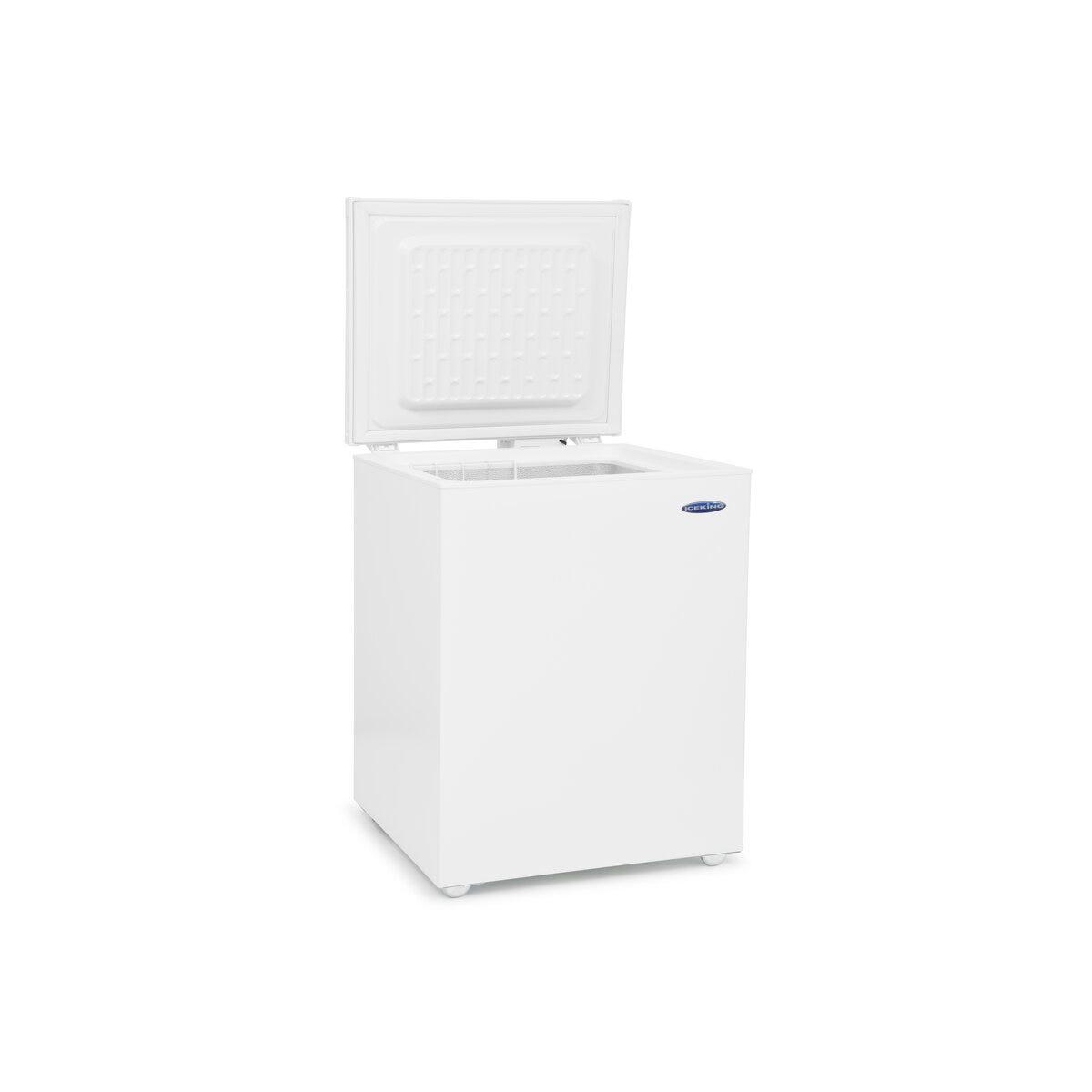 IceKing CF97W.E 97 Litre Chest Freezer - White