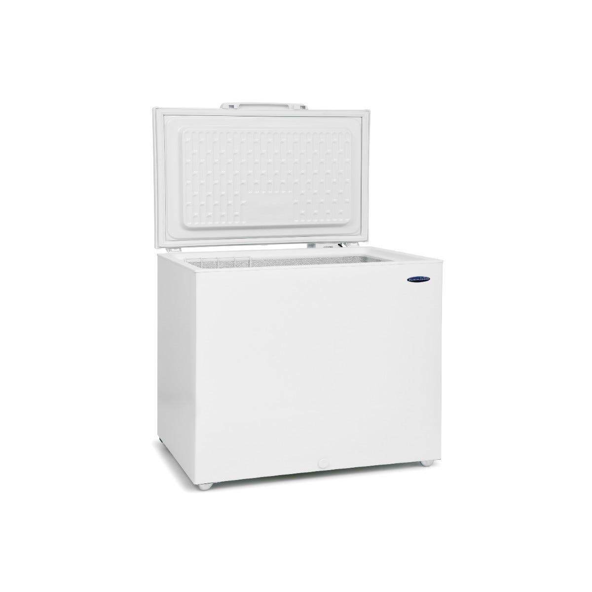 IceKing CF202W.E 202 Litre Chest Freezer - White
