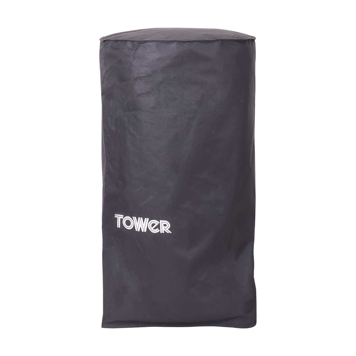 Tower 2-in-1 BBQ Smoker Grill Cover