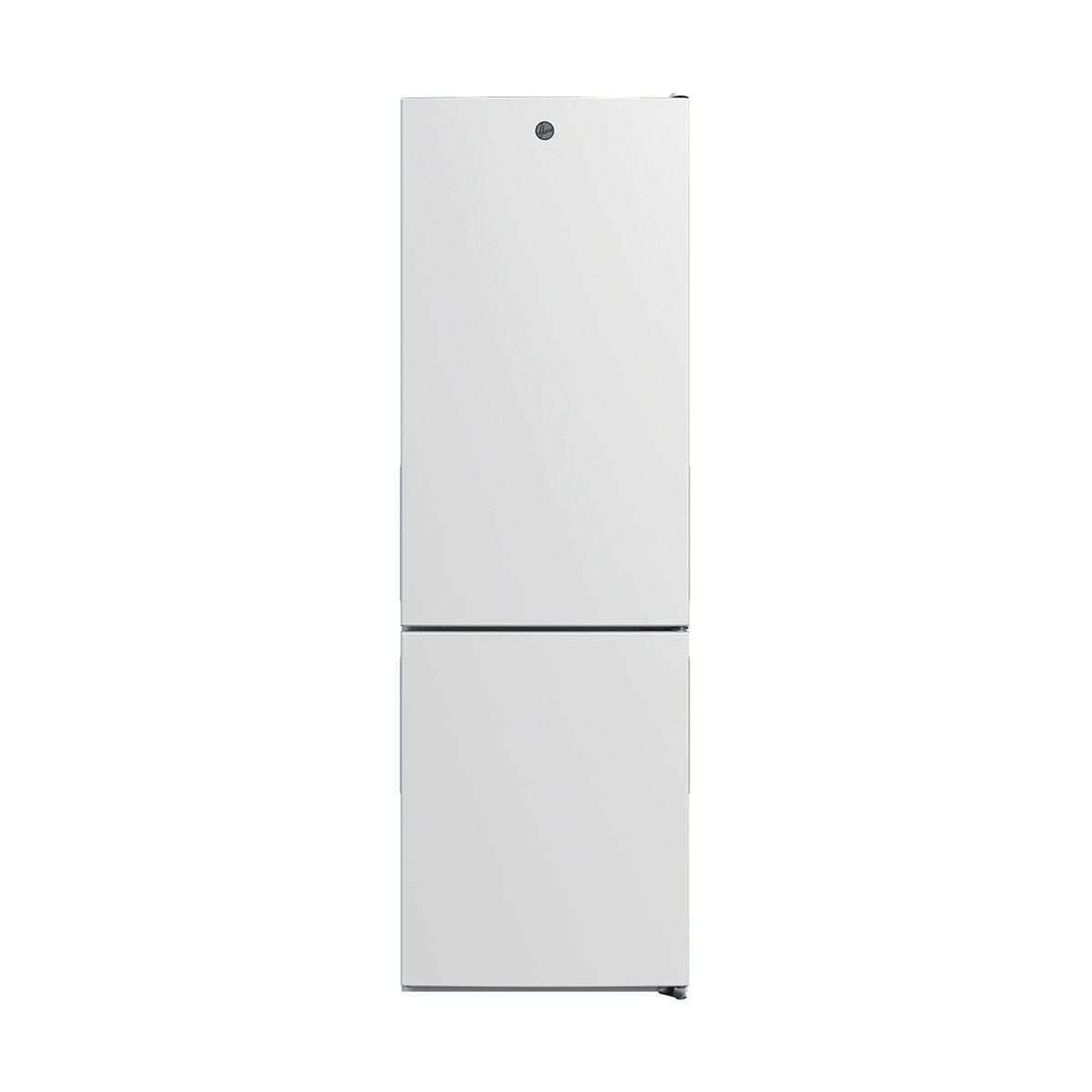 Hoover HMDNB 6184WK 60cm 302L Total No Frost Fridge Freezer - White