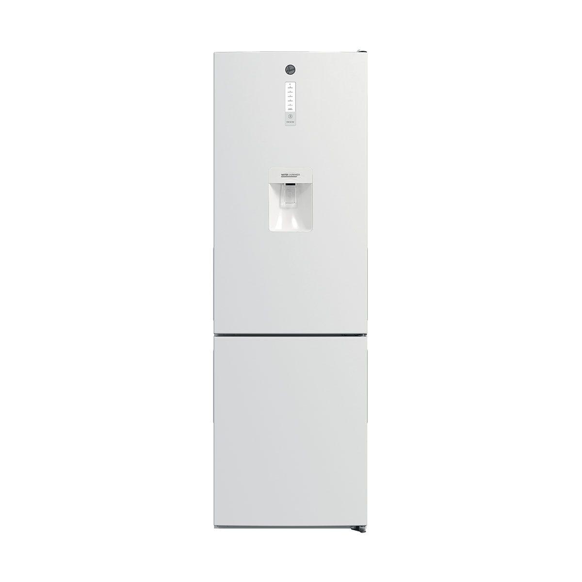 Hoover HMDNV 6184WWDK 60cm 300L Total No Frost Fridge Freezer - White