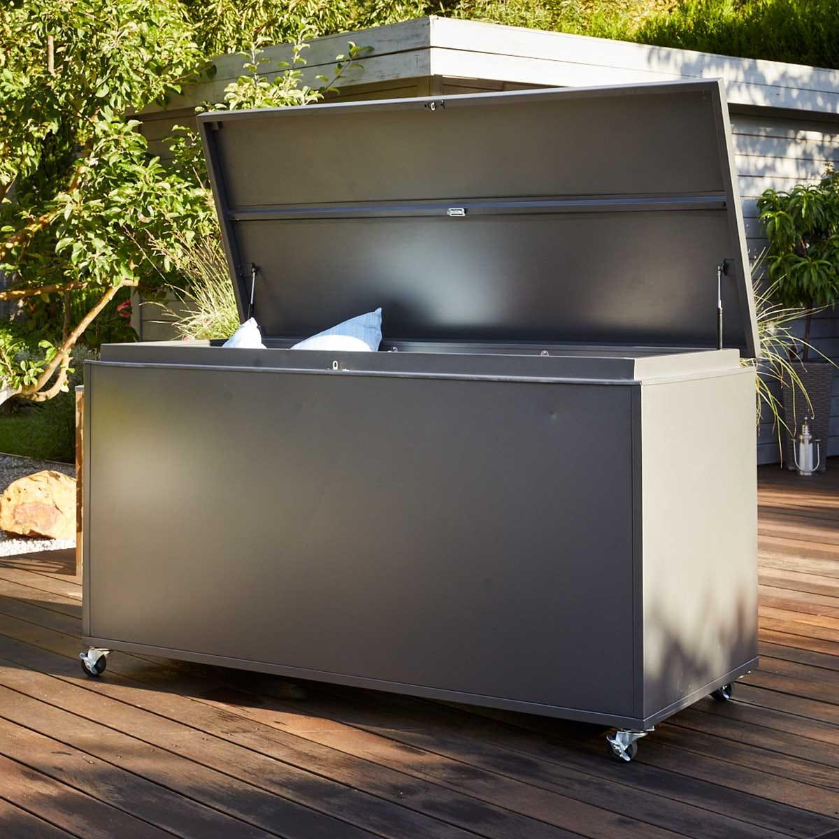 MWH Odrio Storage Box - Anthracite