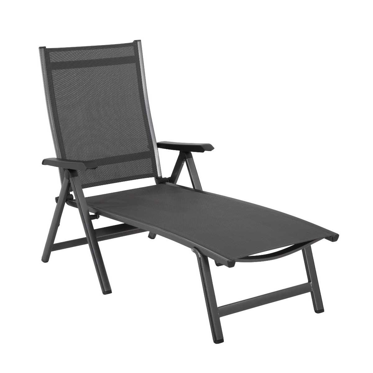 MWH Elements Lounger - Anthracite