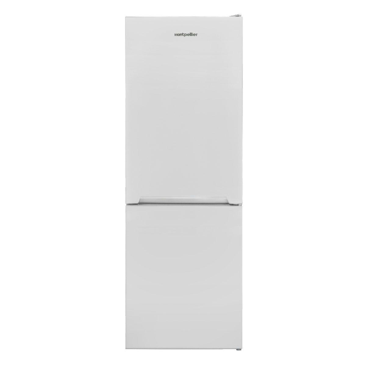 Montpellier MFF155W 54cm 50/50 Frost Free Fridge Freezer - White