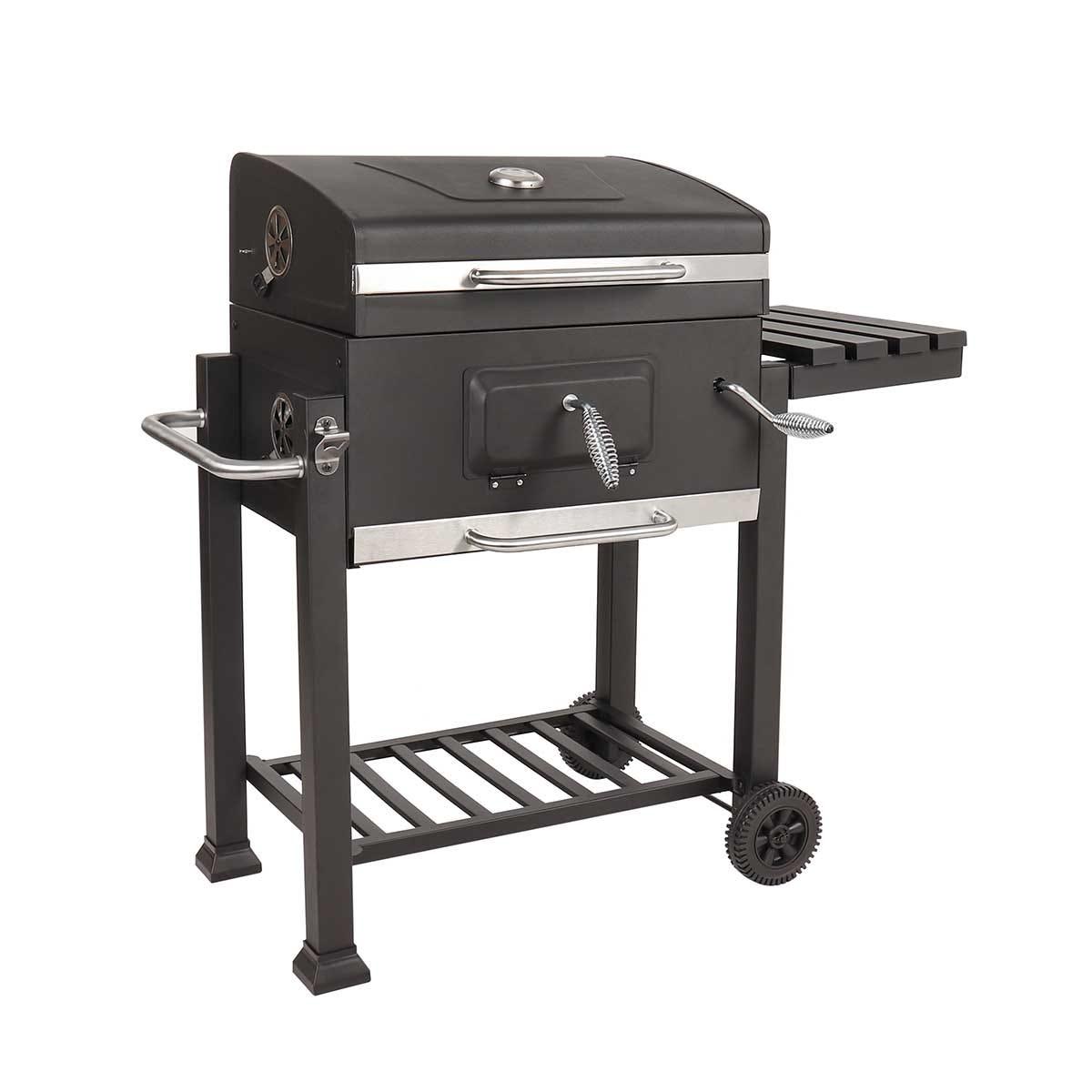 Kingfisher Smoker BBQ