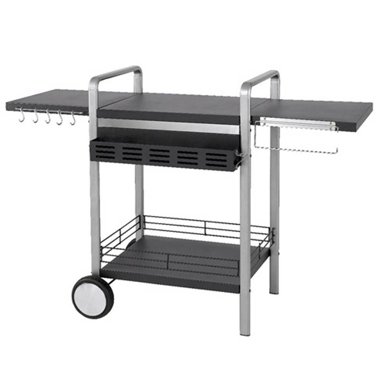 Tepro Universal BBQ Table