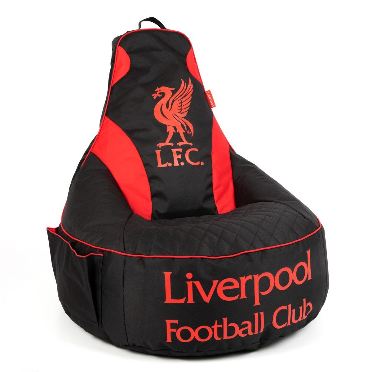 Province 5 Liverpool FC Big Chill Gaming Bean Bag Chair