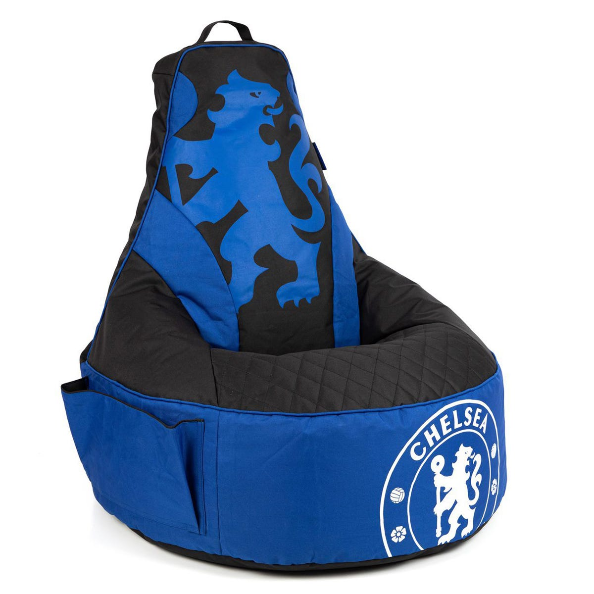 Province 5 Chelsea FC Big Chill Gaming Bean Bag Chair