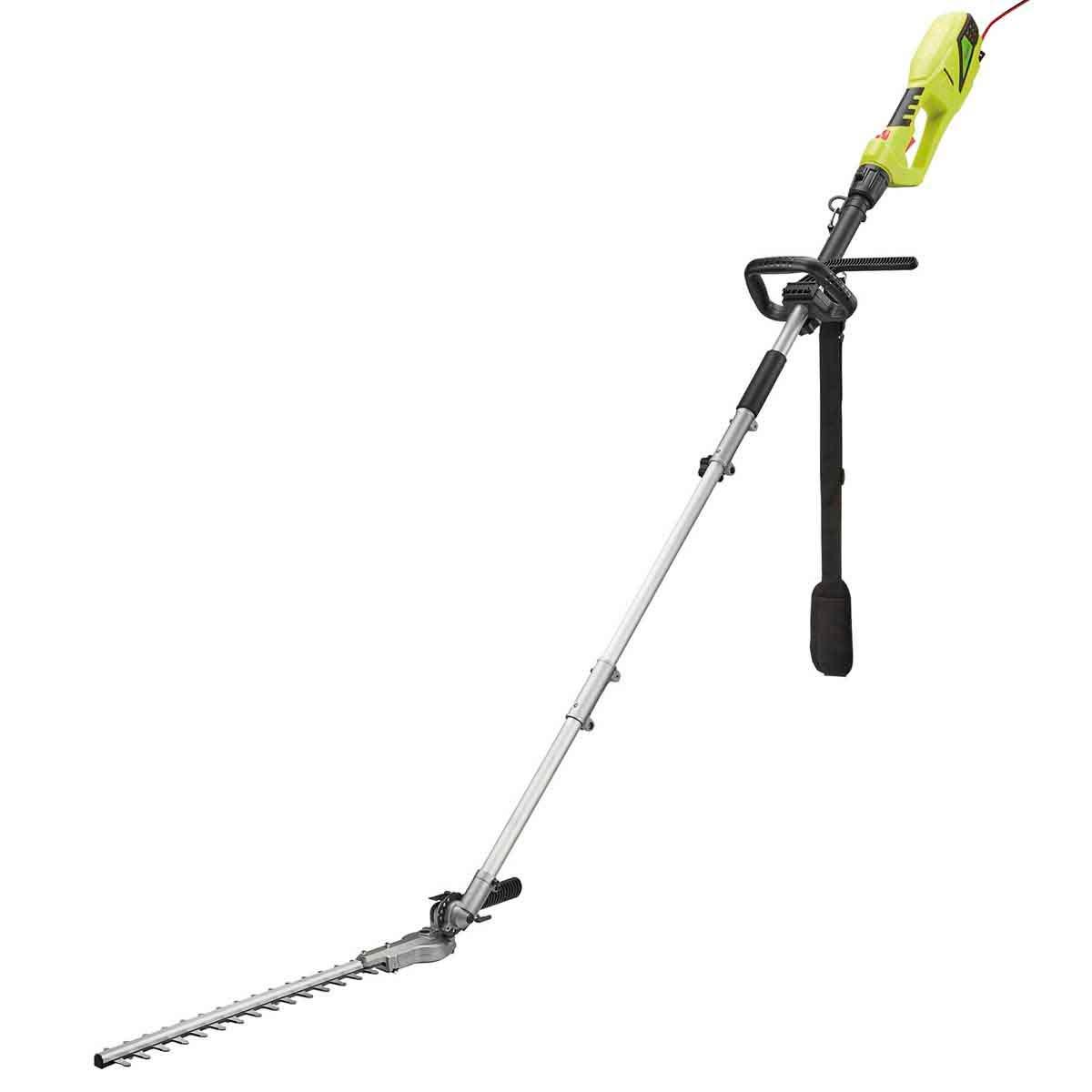 Garden Gear 900w Extendable Hedge Trimmer