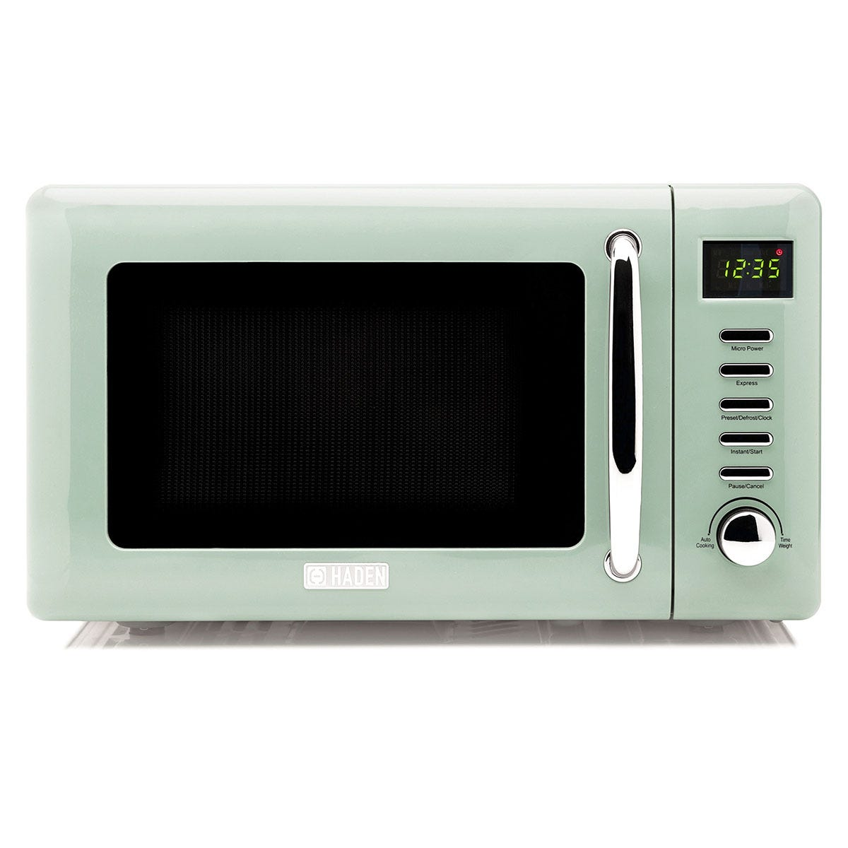 Haden 186683 Cotswold 20L 800W Microwave - Sage