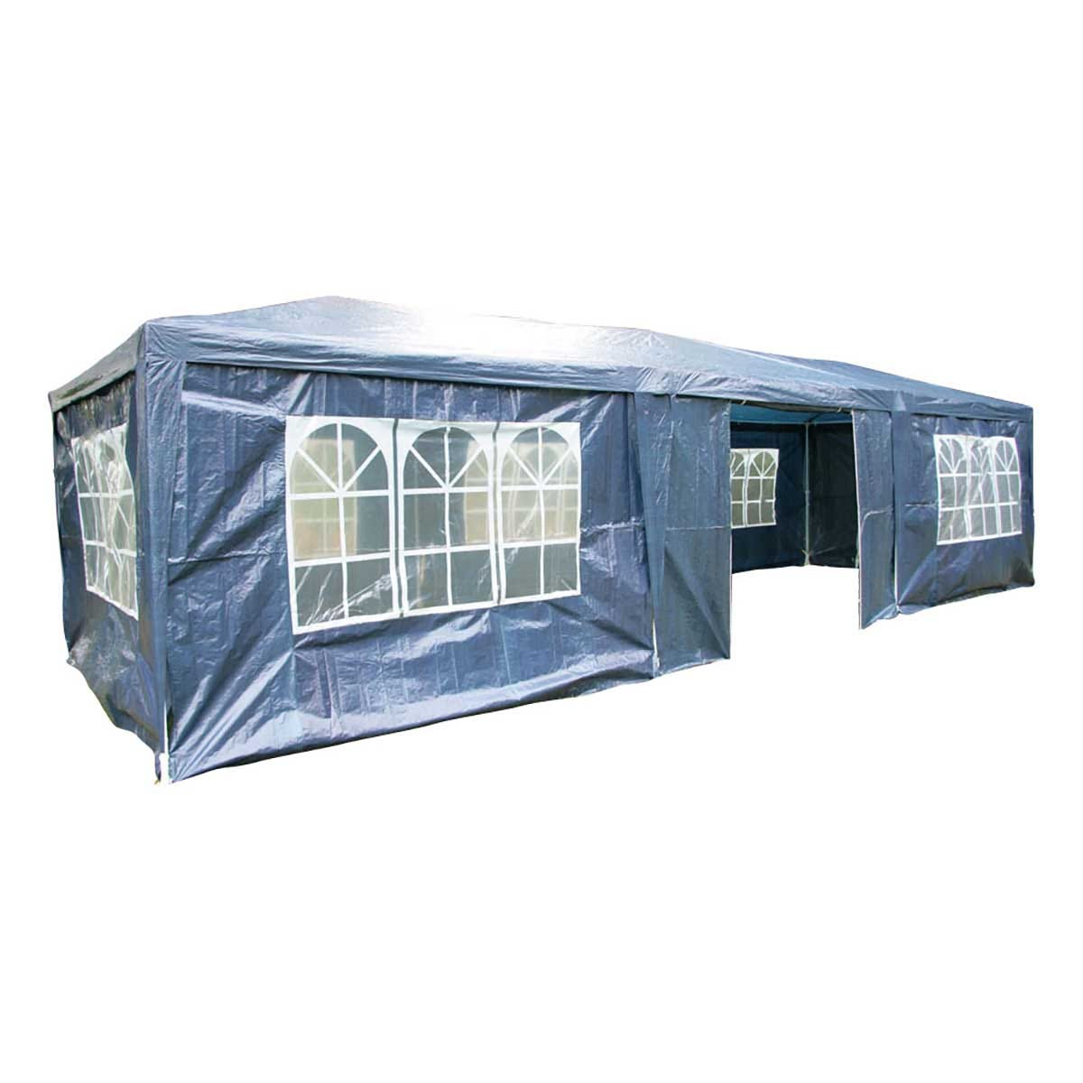 Airwave 9m x 3m Value Party Tent Gazebo - Blue