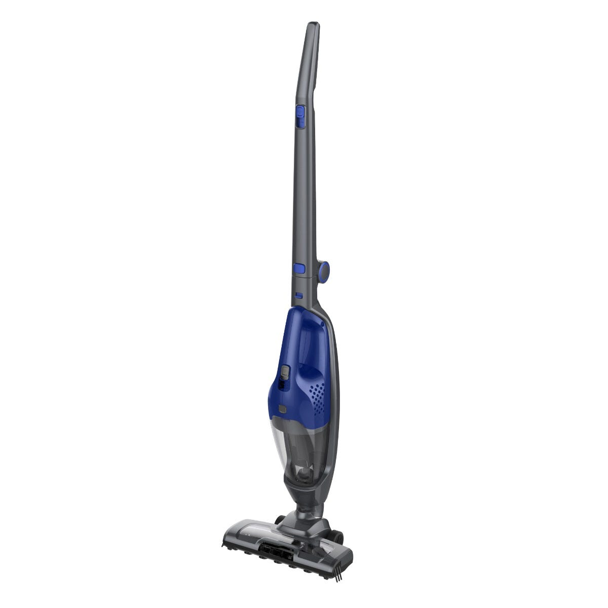 Tower CS60 22.2V 400ml Cordless 2-in-1 Stick Vacuum Cleaner - Blue and Grey