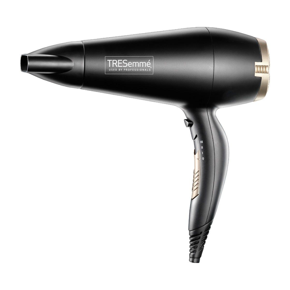 Tresemme TR5543 2200W Salon Professional Hairdryer - Black