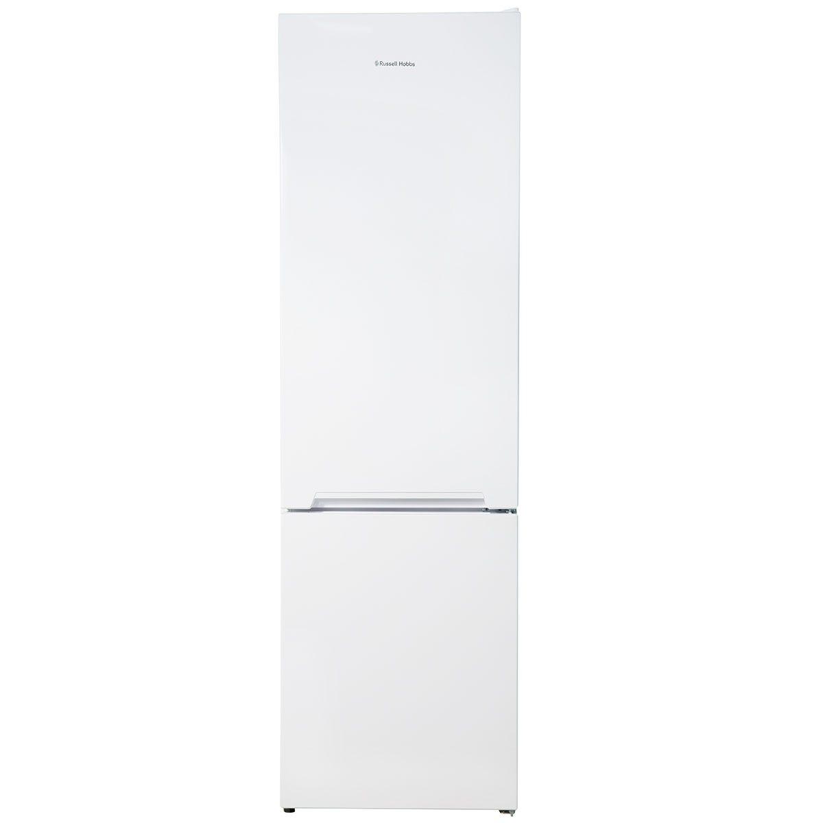 Russell Hobbs RH180FFFF55 279L 70/30 Frost Free Fridge Freezer - White