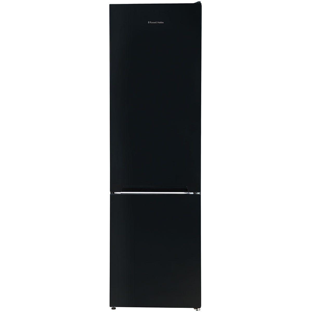 Russell Hobbs RH180FFFF55B 279L 70/30 Frost Free Fridge Freezer - Black