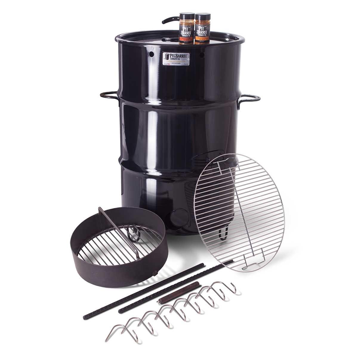 Pit Barrel Cooker Co Pit Barrel Cooker BBQ Smoker