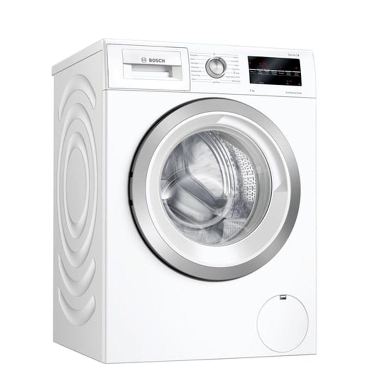 Bosch Serie 6 WAU28T64GB 9kg 1400rpm Washing Machine - White