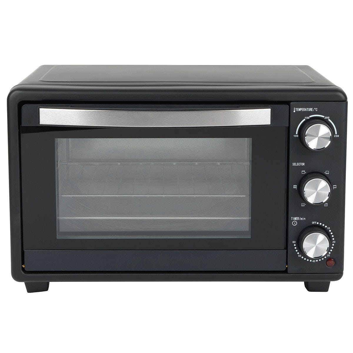 Salter EK4360 25L Mini Oven - Black