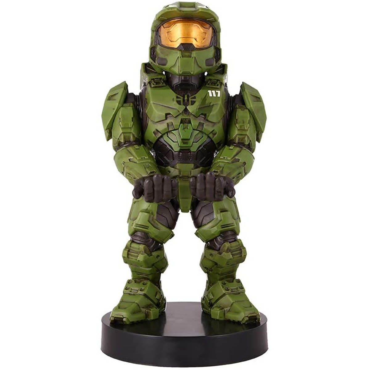 Cable Guys Master Chief Infinite Cable Guy - Xbox Series X Controller/Phone Holder