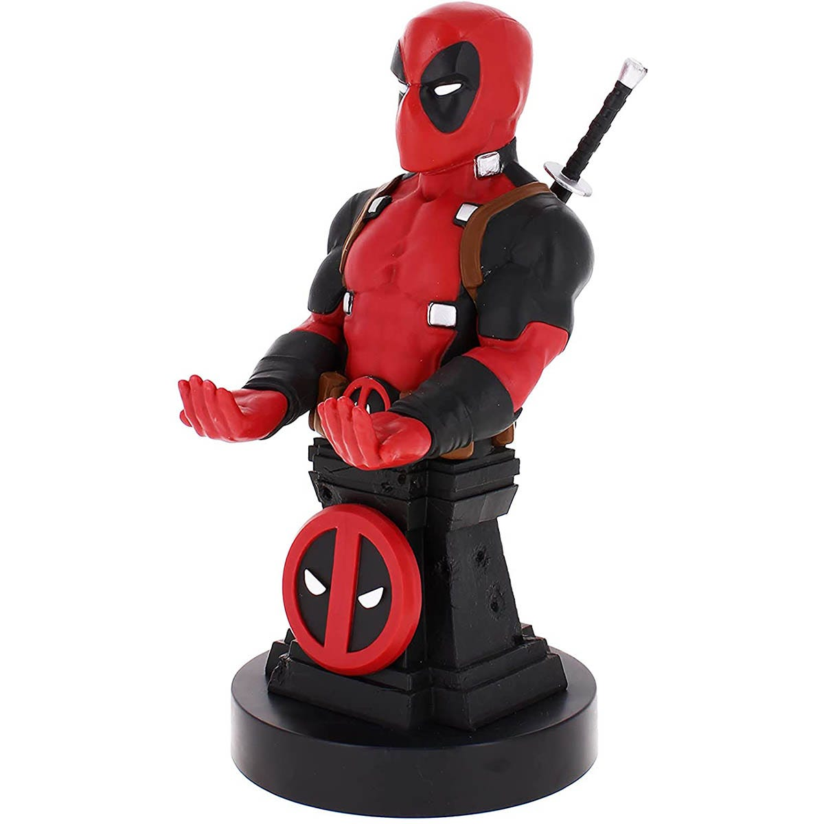 Cable Guys Deadpool Cable Guy - Xbox Series X Controller/Phone Holder