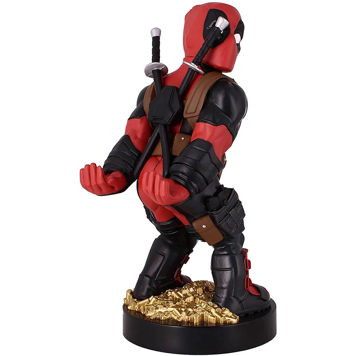 Cable Guys Deadpool Rear Cable Guy - Xbox Series X Controller/Phone Holder