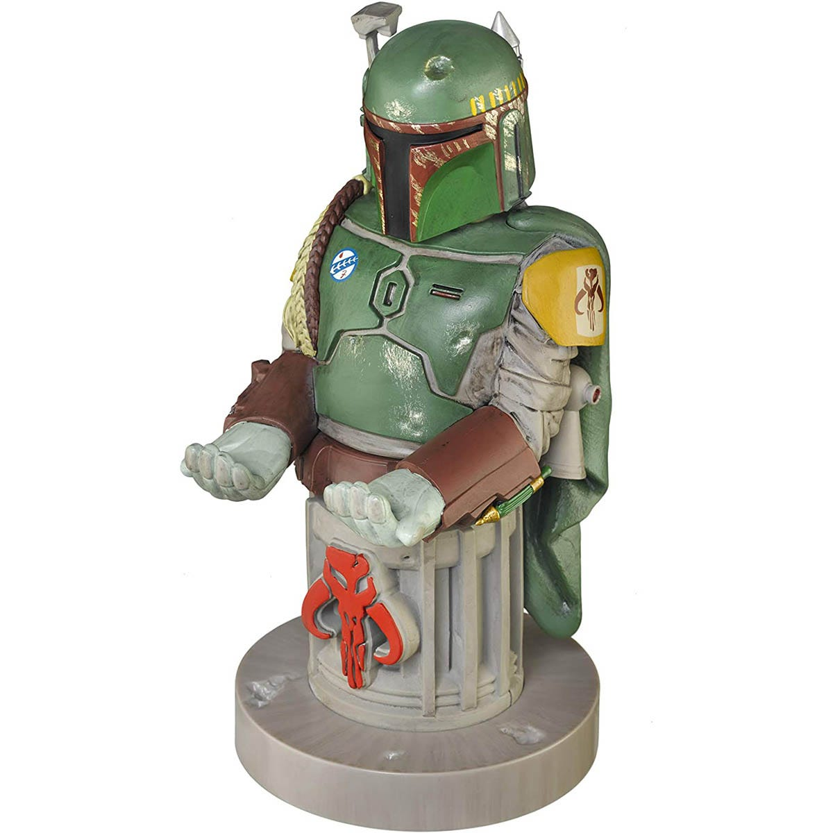 Cable Guys Boba Fett Cable Guy - Xbox Series X Controller/Phone Holder