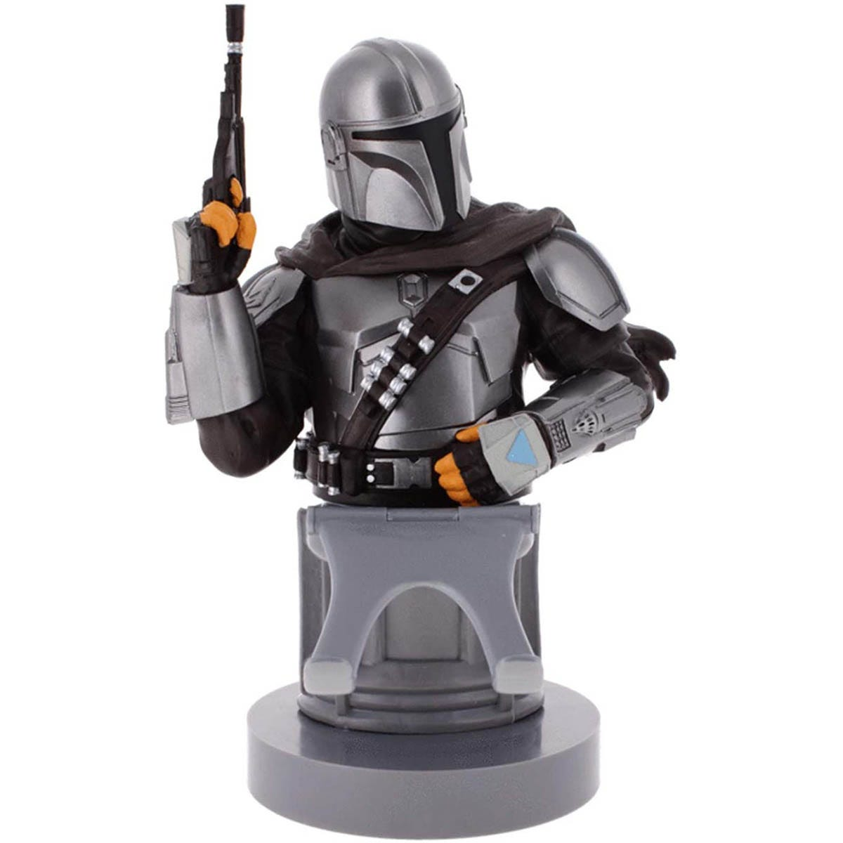 Cable Guys Star Wars The Mandalorian Cable Guy - Xbox Series X Controller/Phone Holder