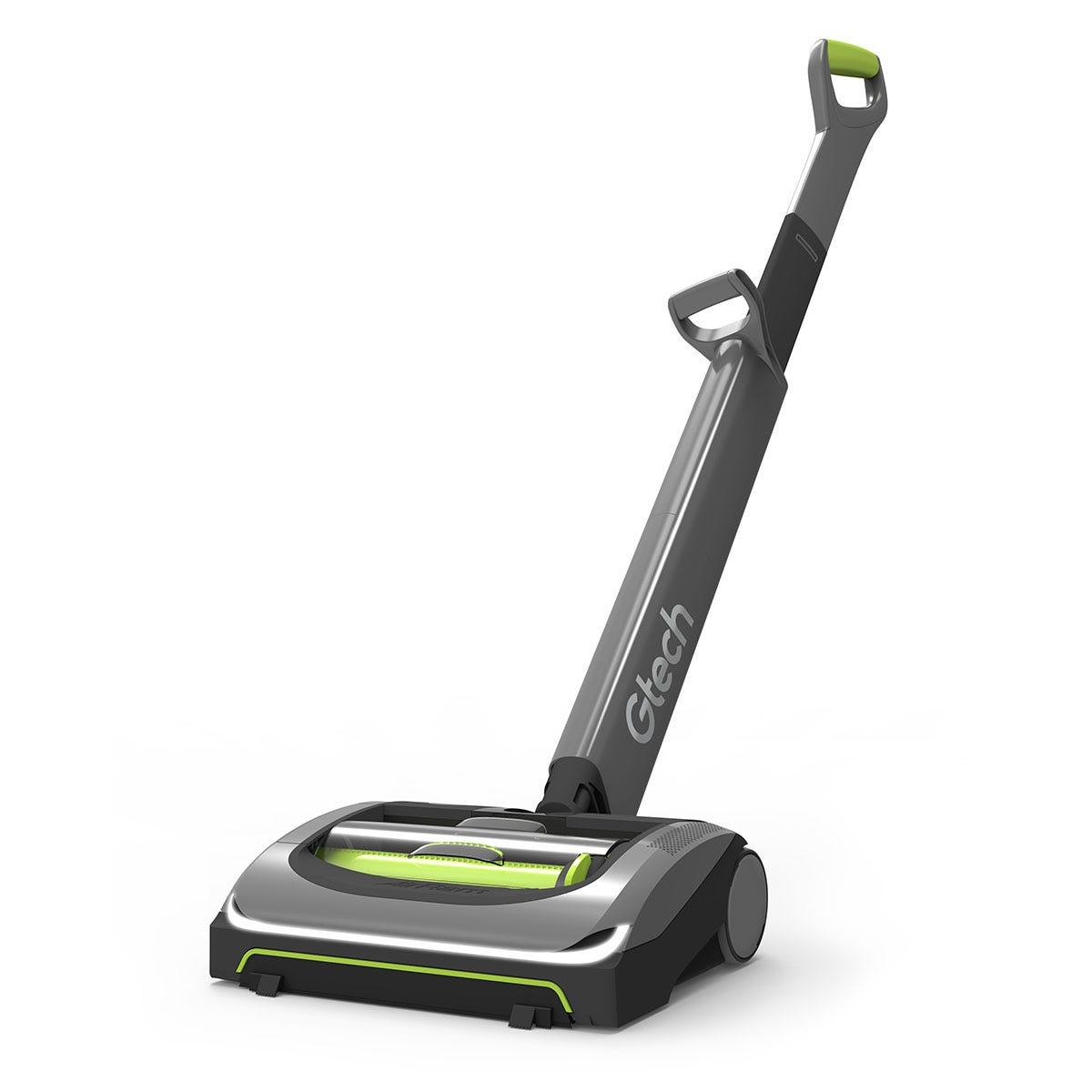 Gtech 1-03-148 AirRam Vacuum Cleaner - Grey & Green
