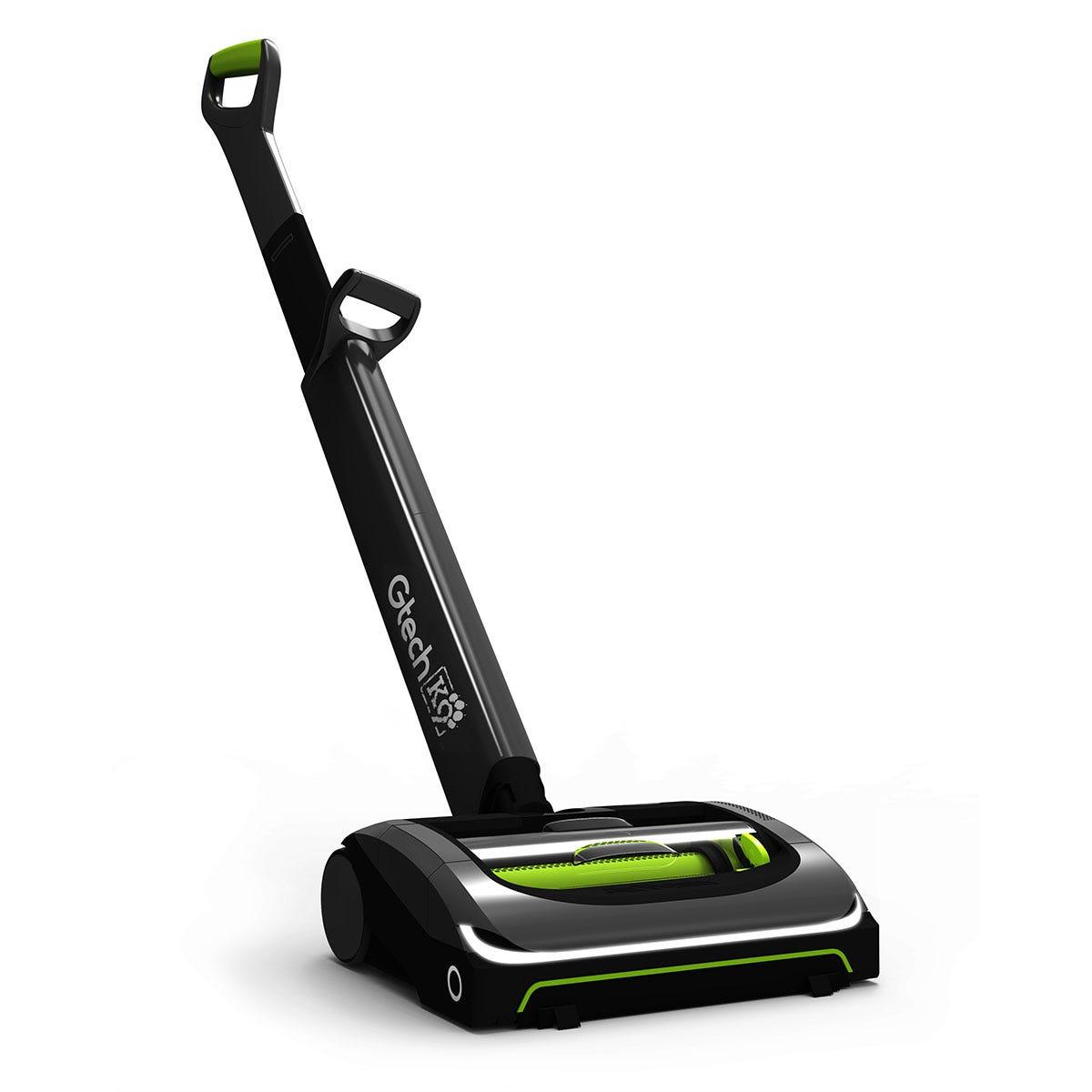 Gtech 1-03-081 AirRam K9 Vacuum Cleaner - Black & Green