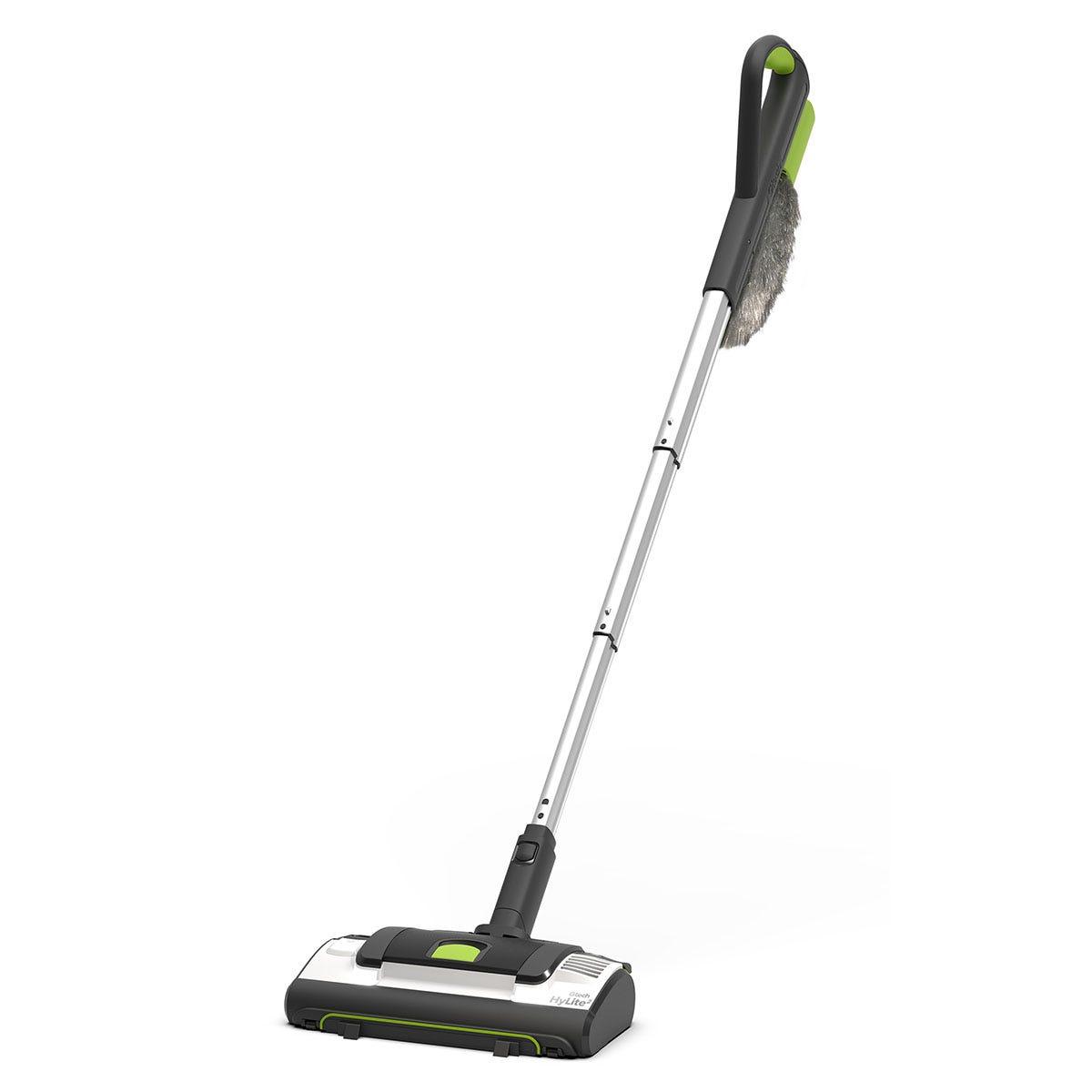 Gtech 1-03-250 Hylite 2 Vacuum Cleaner - White & Black