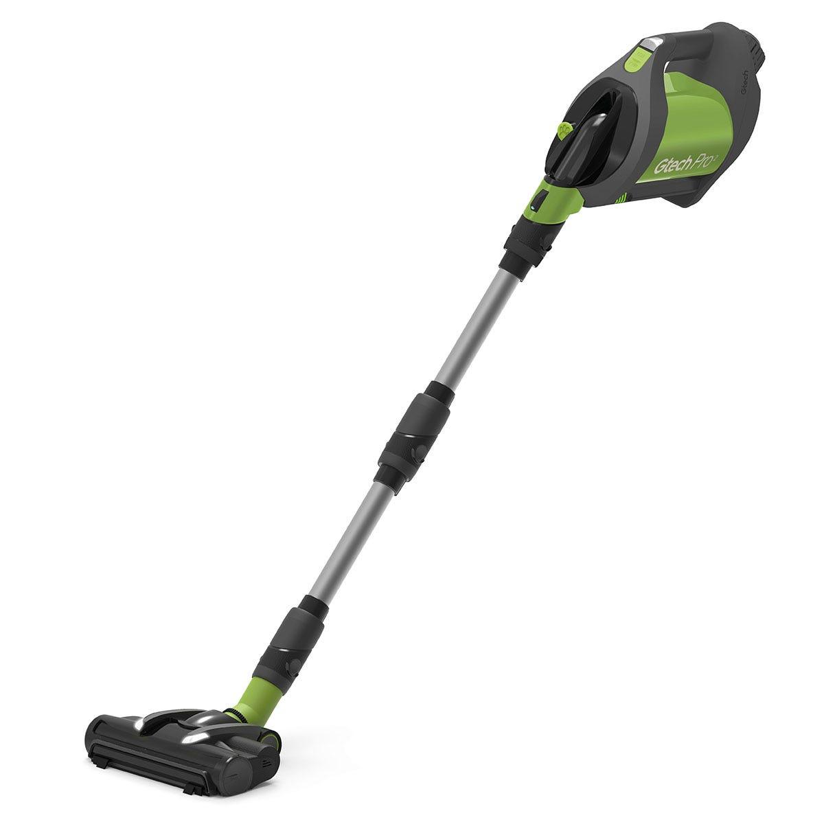 Gtech 1-03-225 Pro 2 Vacuum Cleaner - Green & Black