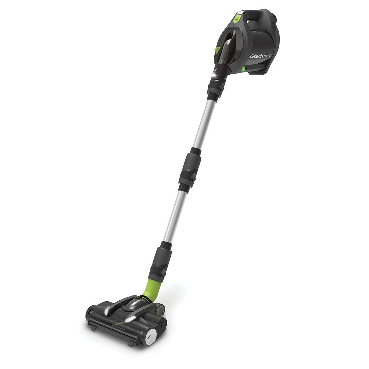 Gtech 1-03-224 Pro2 K9 Vacuum Cleaner - Black & Green