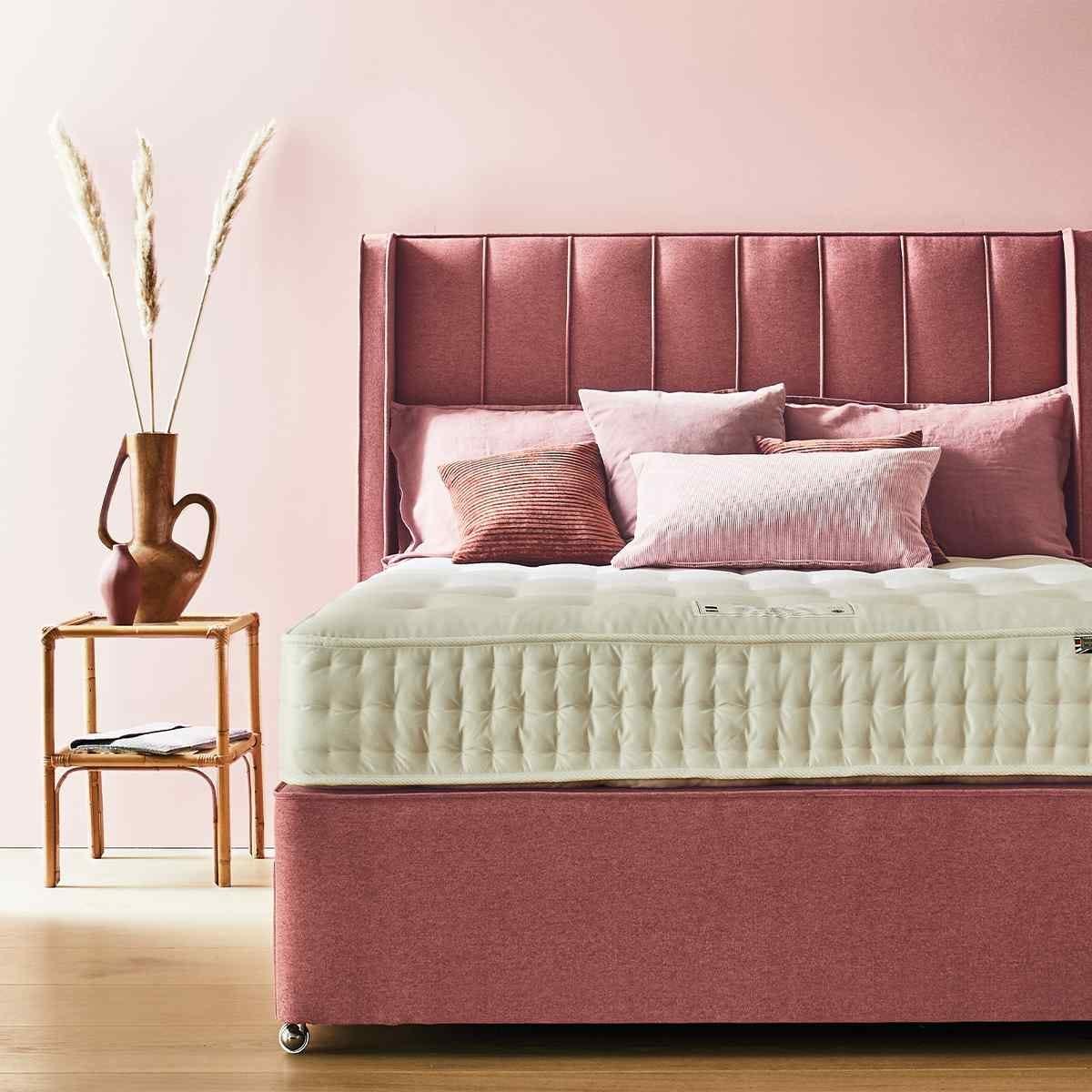 Sleepeezee Wool Comfort Serenity 1200 King Mattress