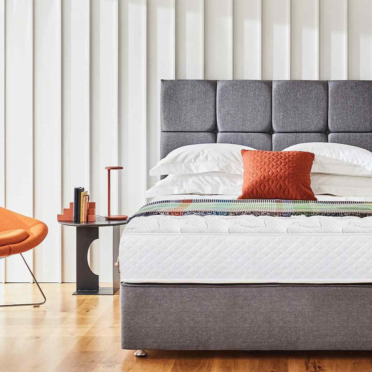Sleepeezee Memory Tranquil 600 Super King Mattress