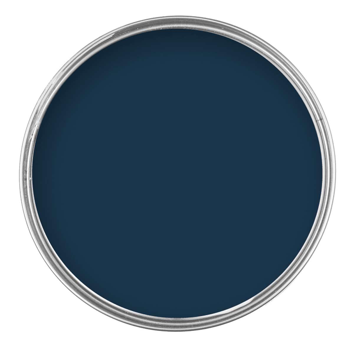 Arthouse 2.5L Chalky Matt Paint - Deep Azure